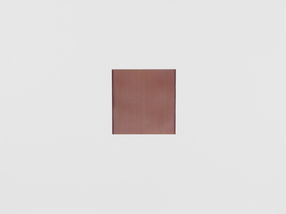 Innes Callum, Untitled (Brown)