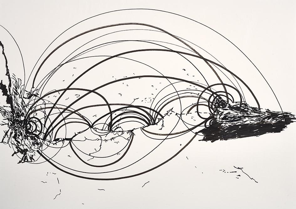Sasportas Yehudit, The Magnetic Hearts No. 39