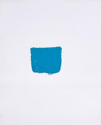 3 works: Empreintes de pinceau no. 50
