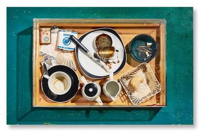 Variations d'un petit déjeuner