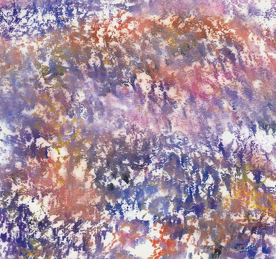 Tobey Mark, Untitled