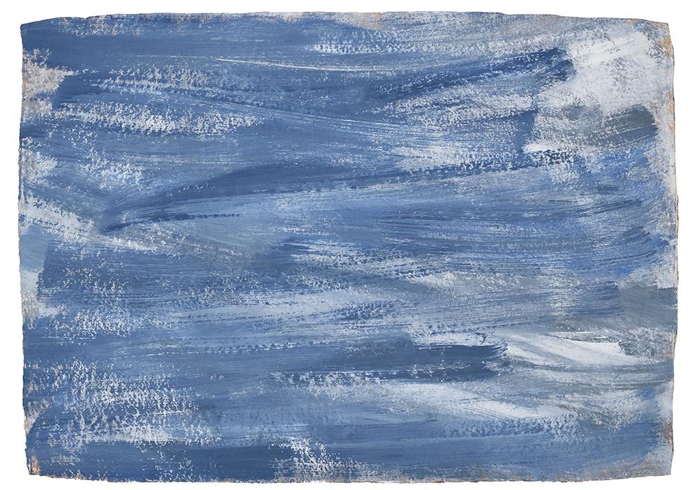 "Girke Raimund, Untitled, from ""Monferrato-Serie"" (Castel Burio)"