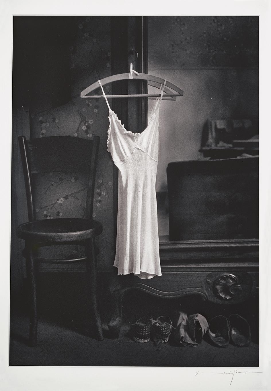 "Groebli René, Hemdchen, from the series ""The Eye of Love"""