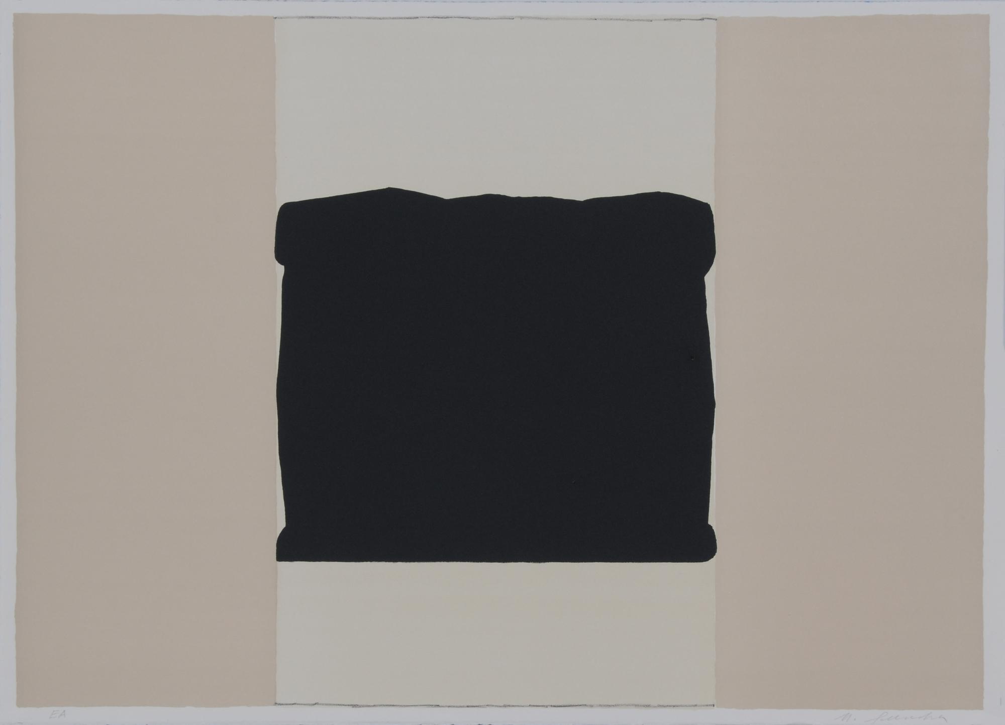 Spescha Matias, 2 sheets: Untitled