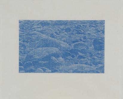Cima del mar (détail 2)
