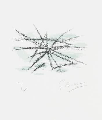 "L'étang, from ""Lettera amorosa"""