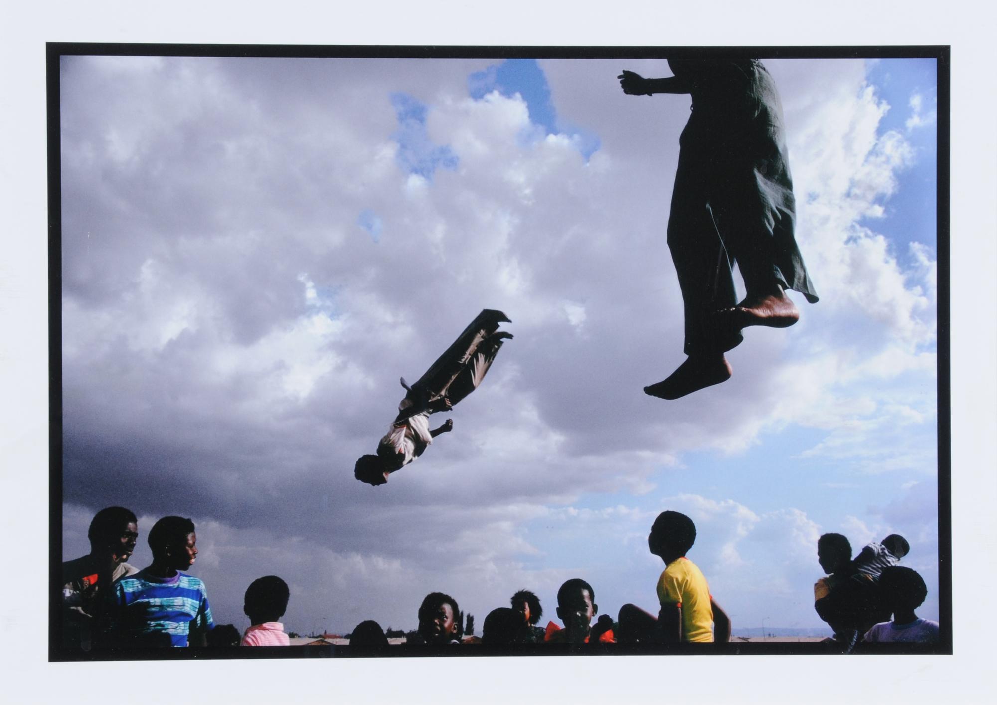Nachtwey James, Untitled (Soweto, South Africa)