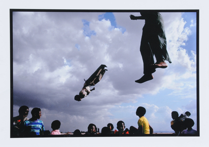 Untitled (Soweto, South Africa)