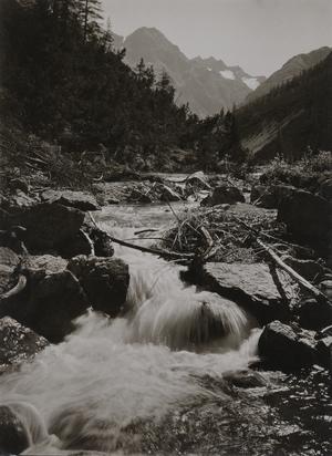 Schweiz Nationalpark, Val Cluozza
