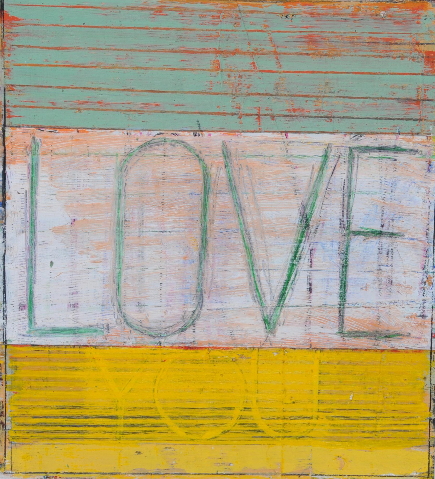 Spiller David, Love