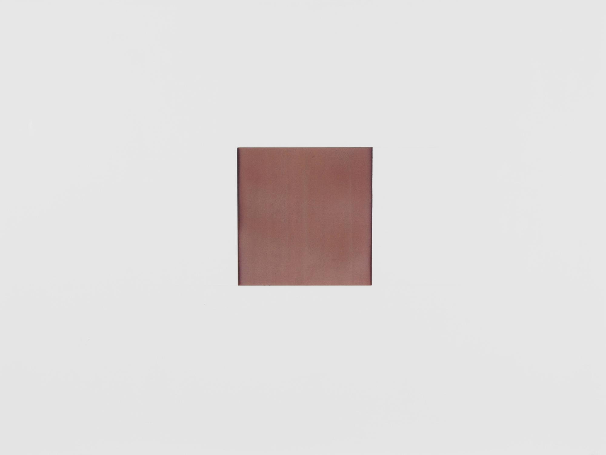 Innes Callum, Untitled (Brown)
