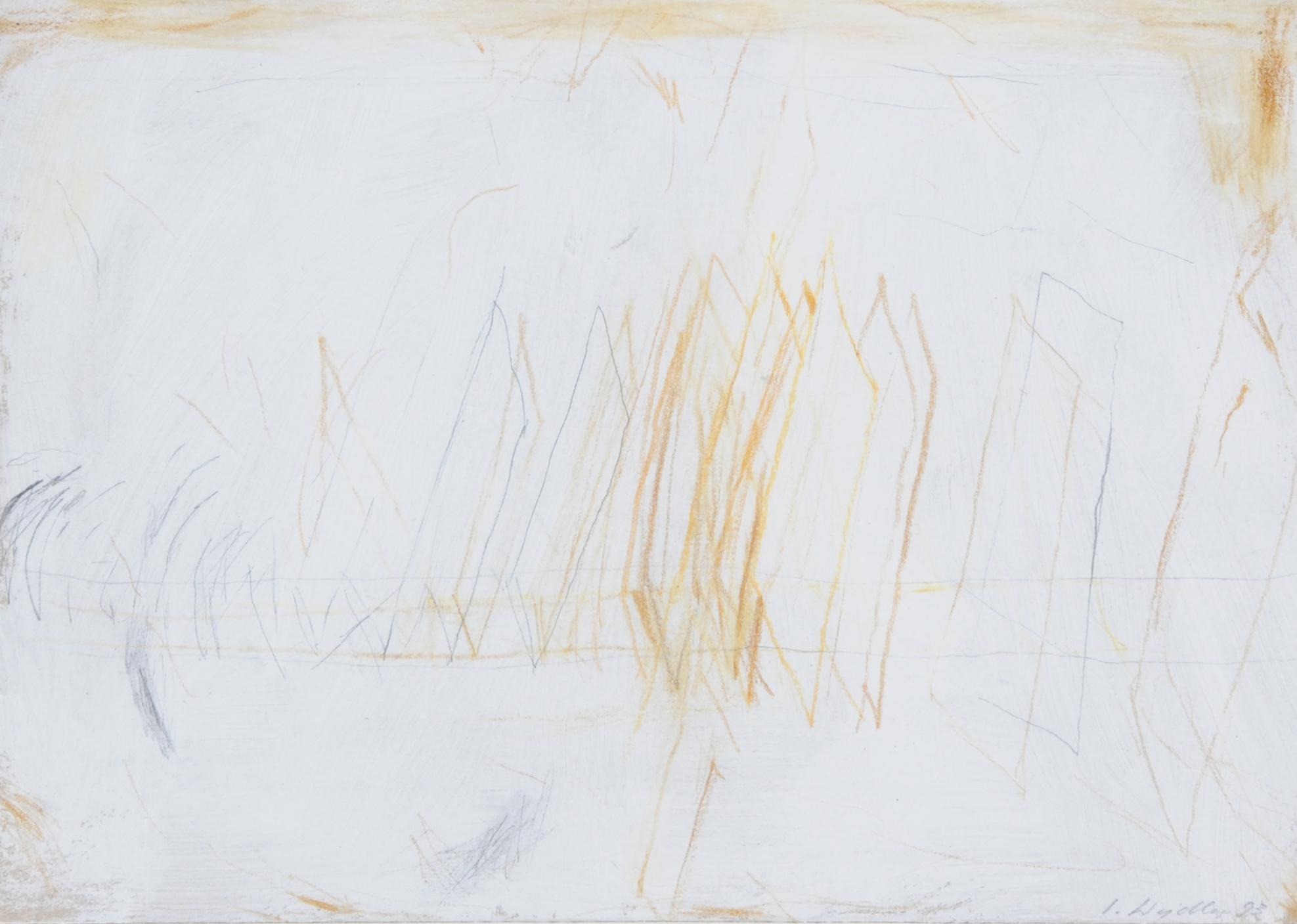 Wydler Irene, Untitled