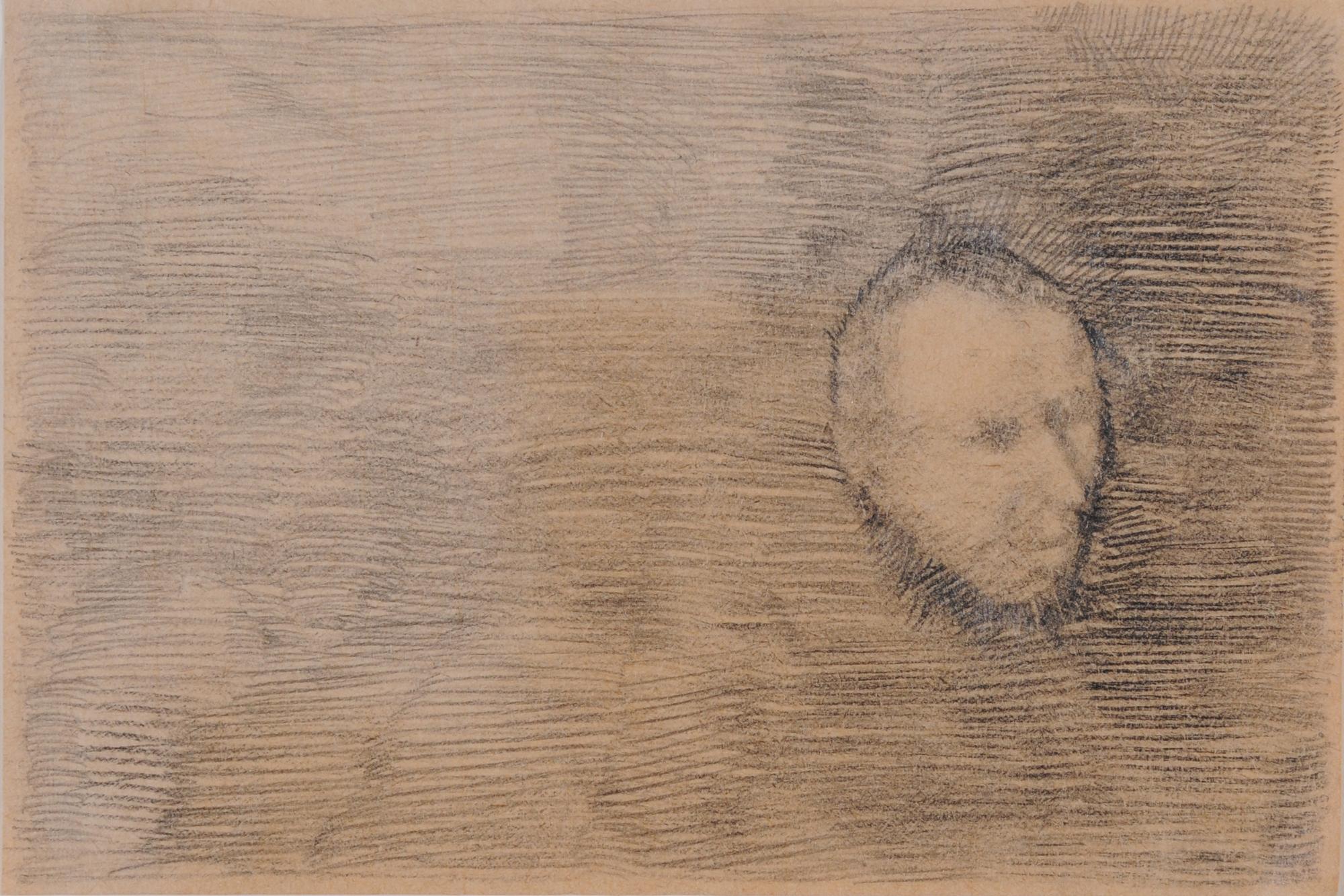 Avotins Janis, His Head