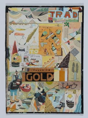 Trad Gold