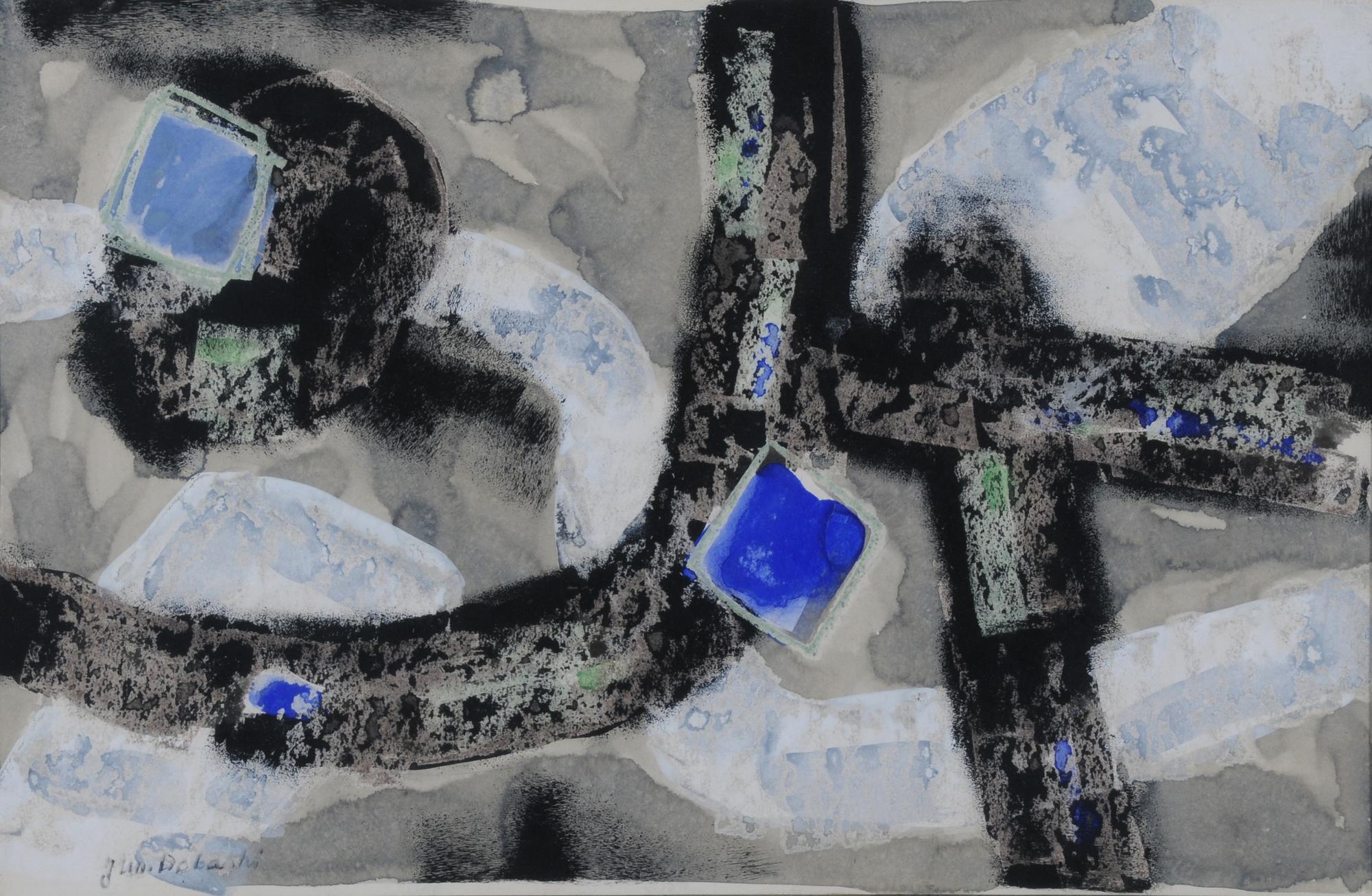 Dobashi Jun, Composition