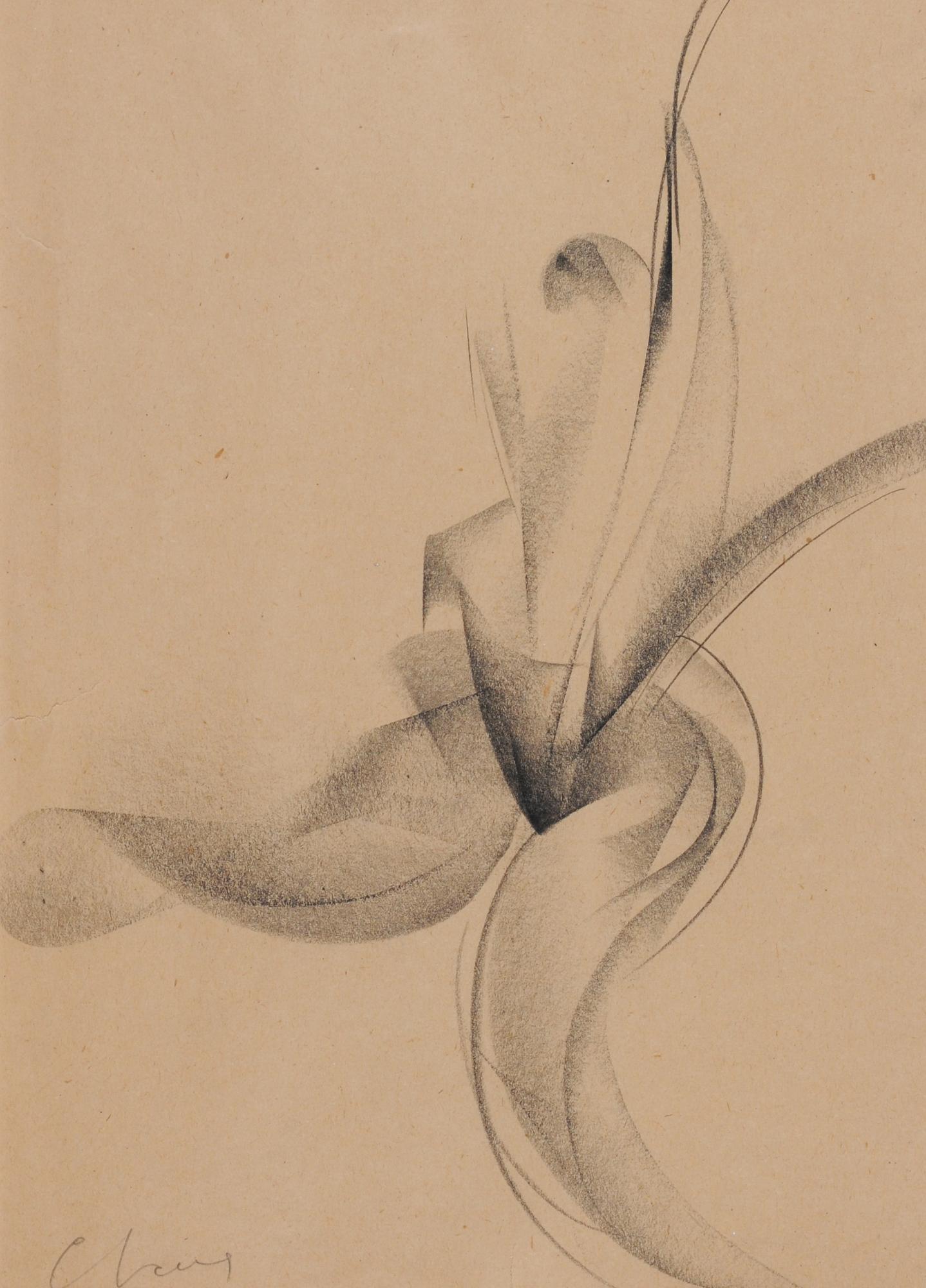 Jean Gabriel Chauvin, Composition