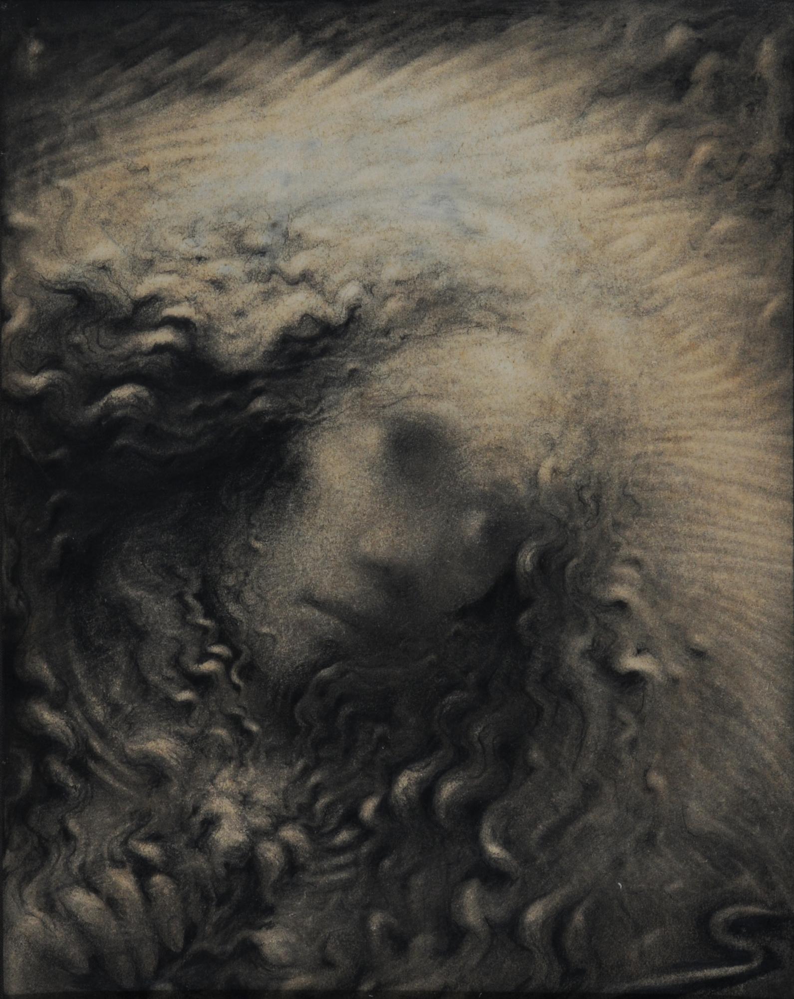 Stamkart Frans, Untitled