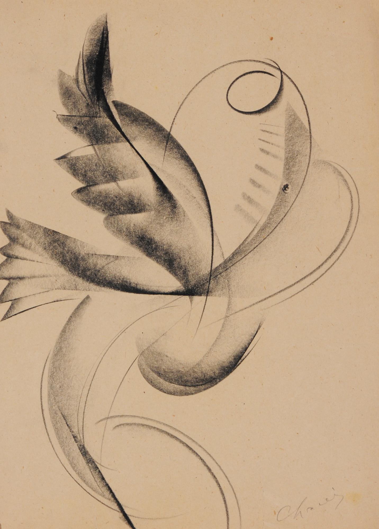 Chauvin Jean Gabriel, Composition