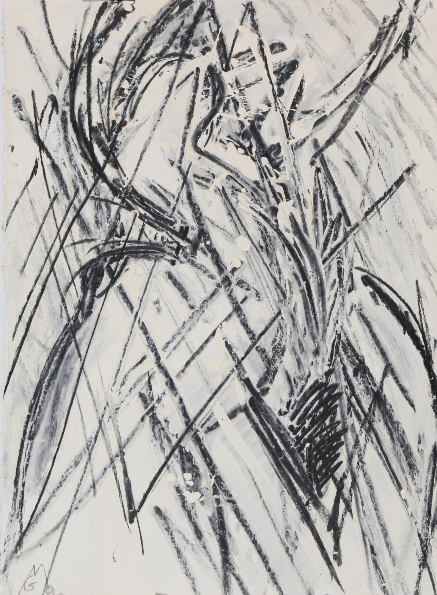 Melcher Gaspare Otto, Untitled