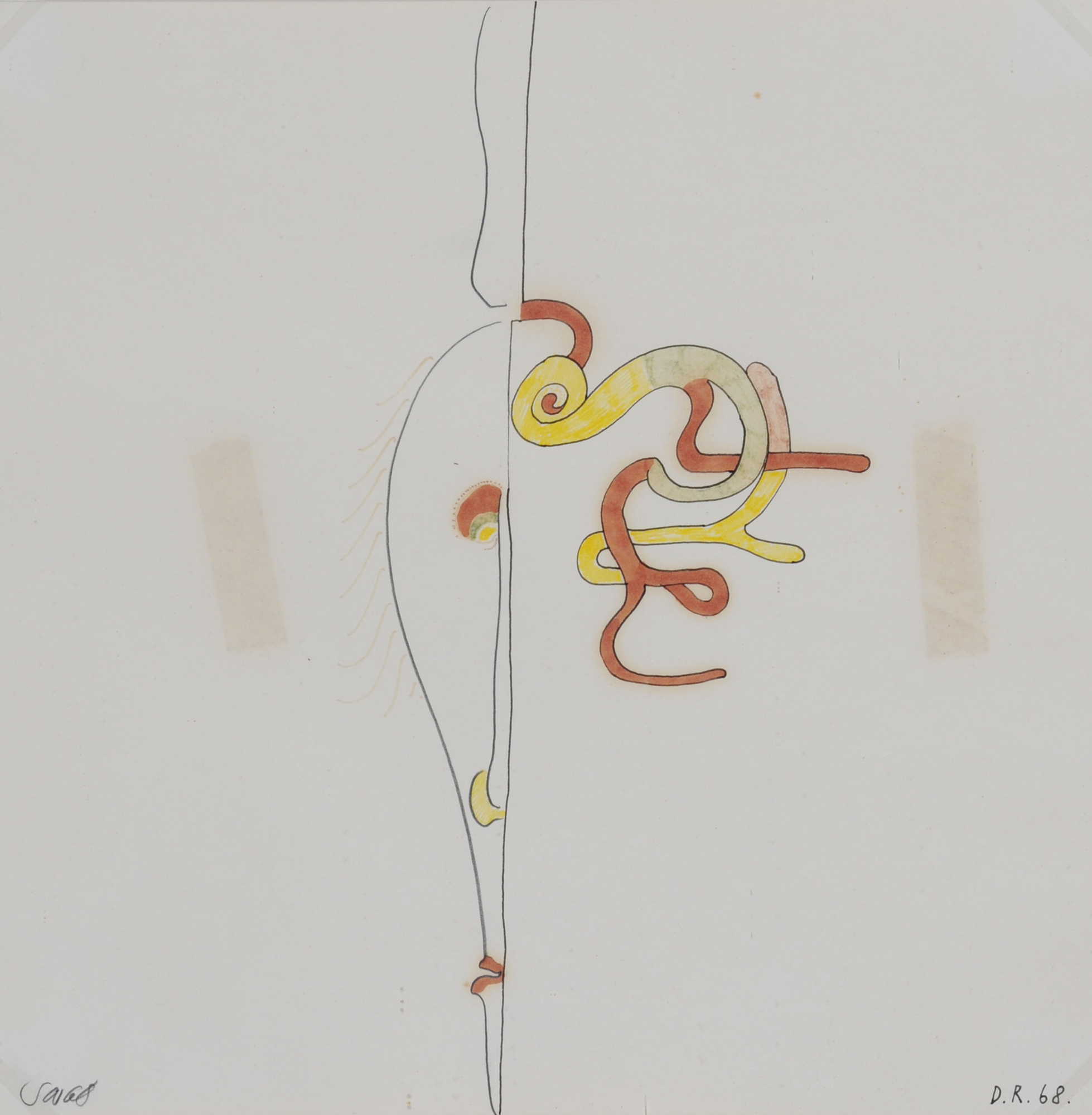 Roth Dieter, Untitled