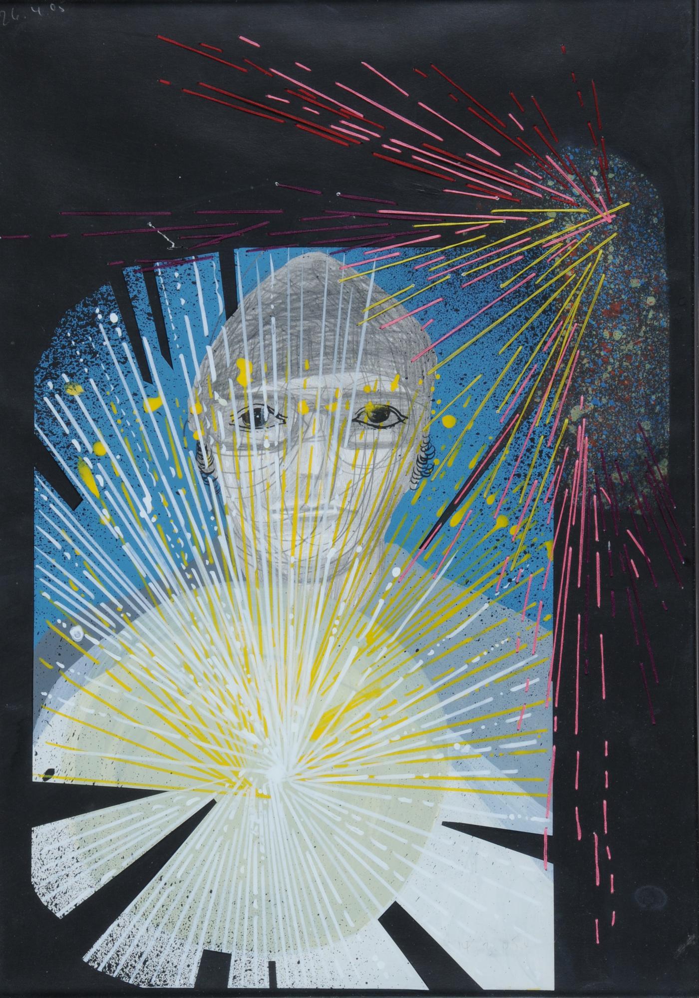 Martin Bernhard, Untitled