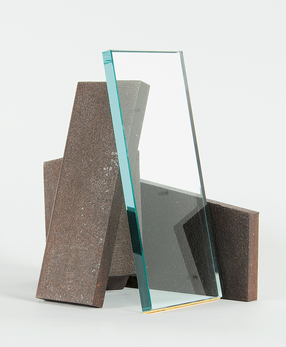 Mauboulès Jean, Sculpture No. 6