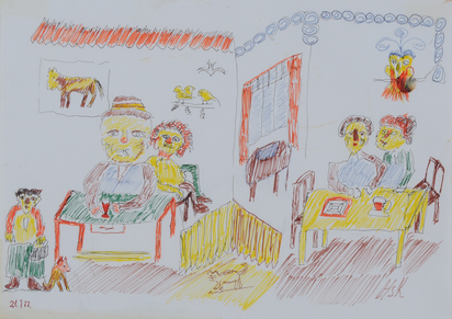 Familientisch (Family Table)