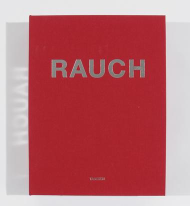 Buch. Hans Werner Holzwarth. Rauch