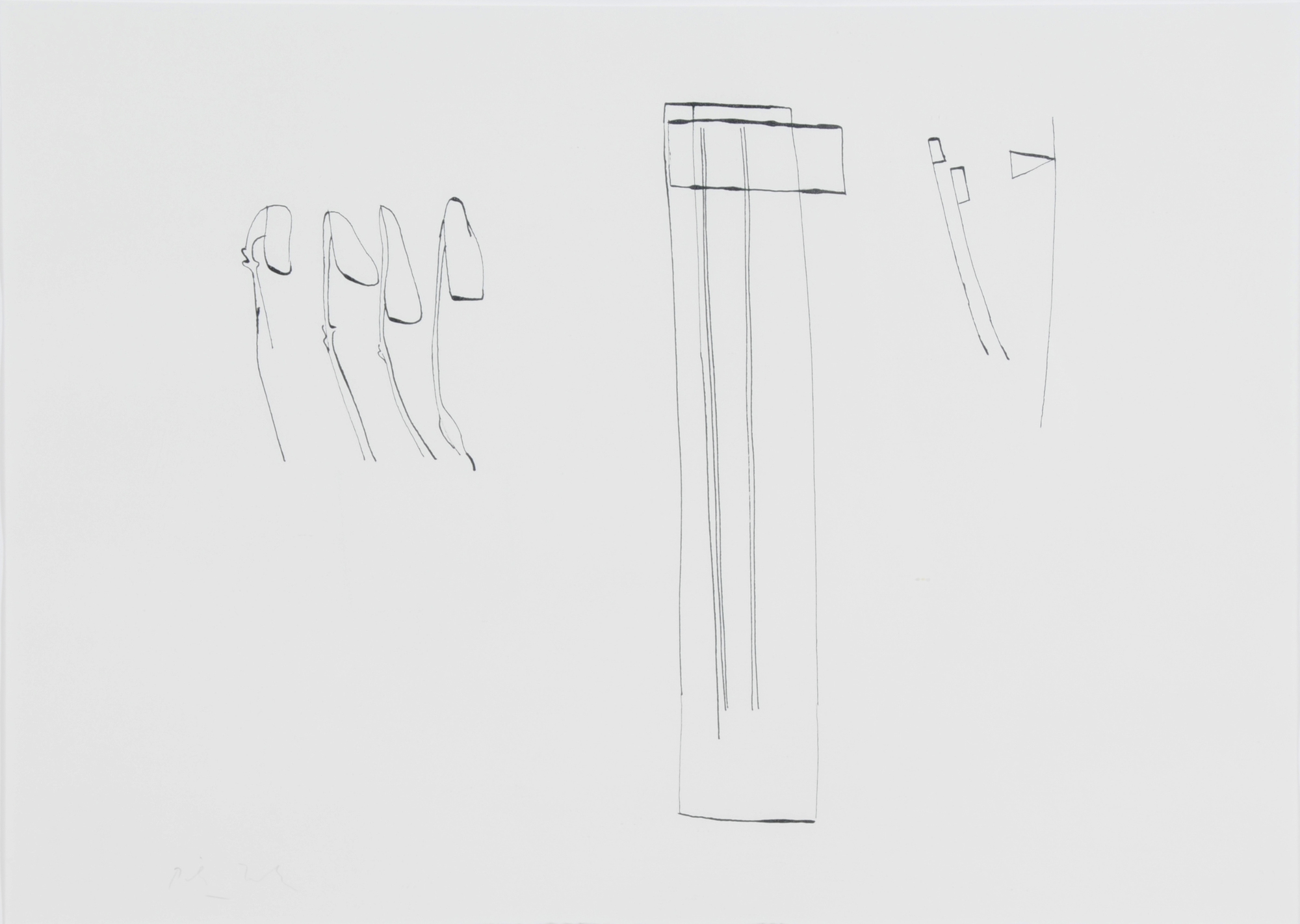 Pils Tobias Raphael, Untitled