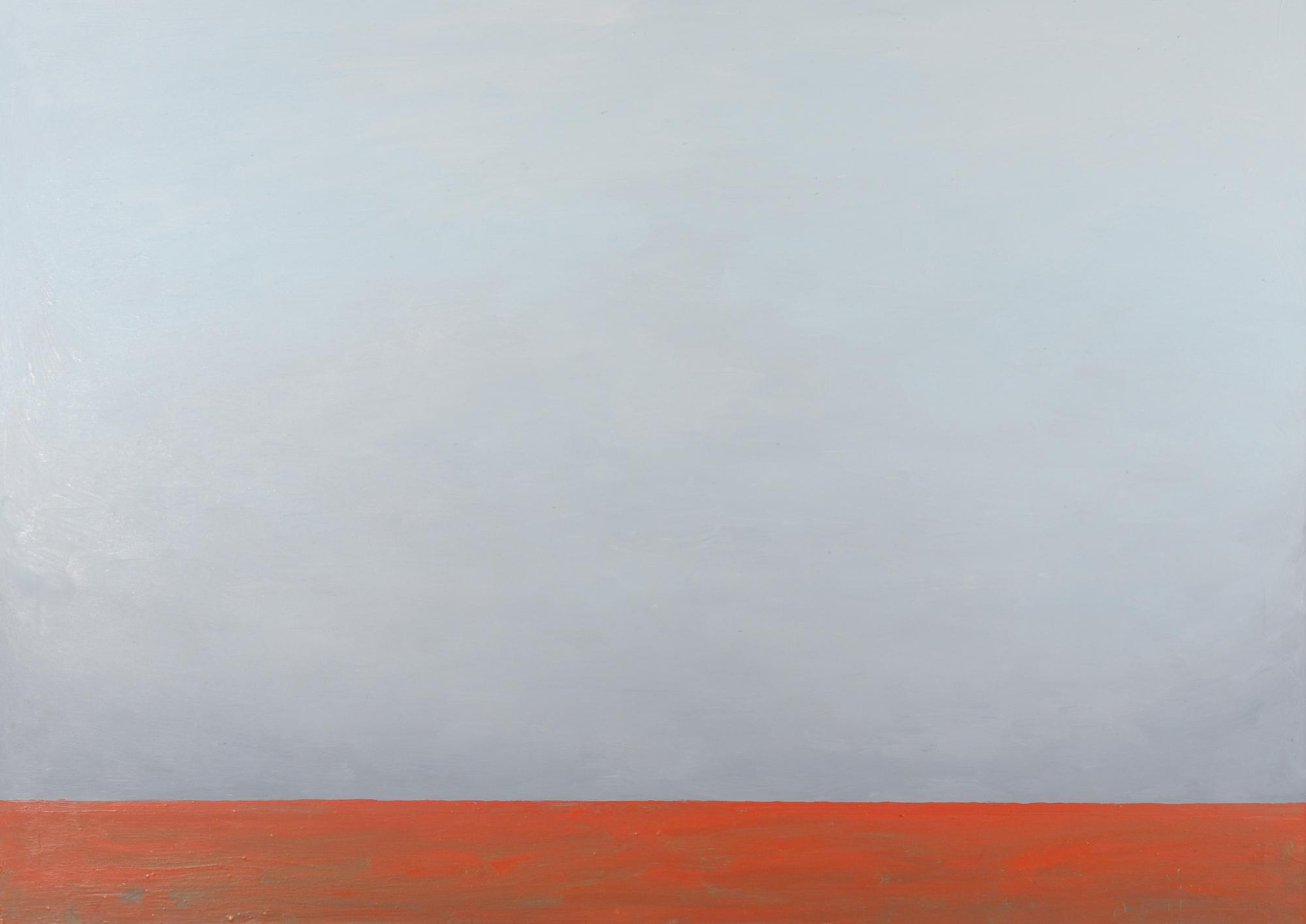 Lichtsteiner Alois, Untitled (Horizon)