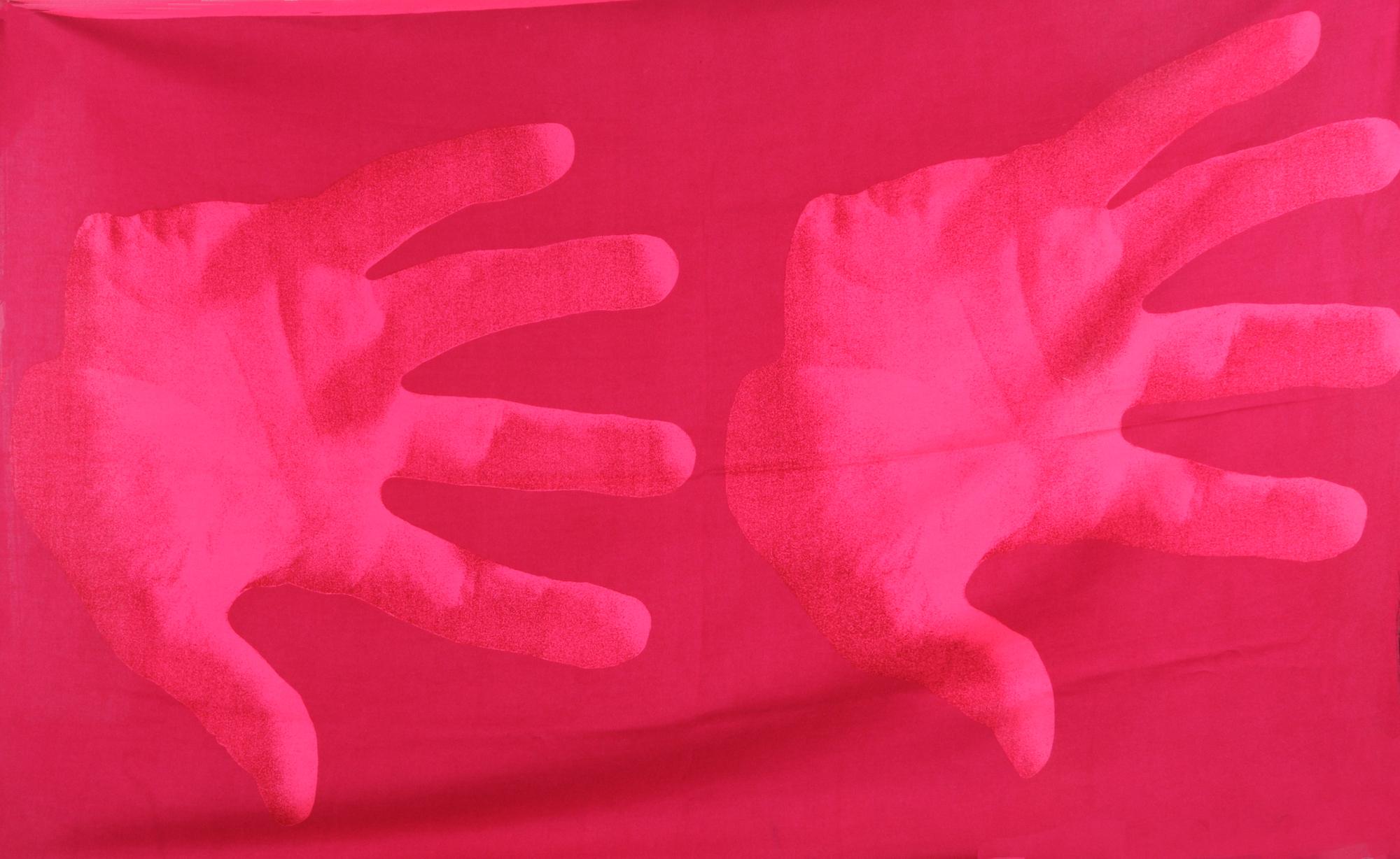 Verner Panton, Hands