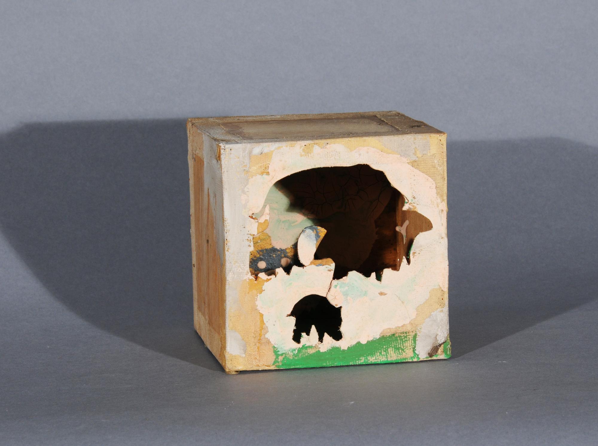 Virnich Thomas, Untitled (Box)