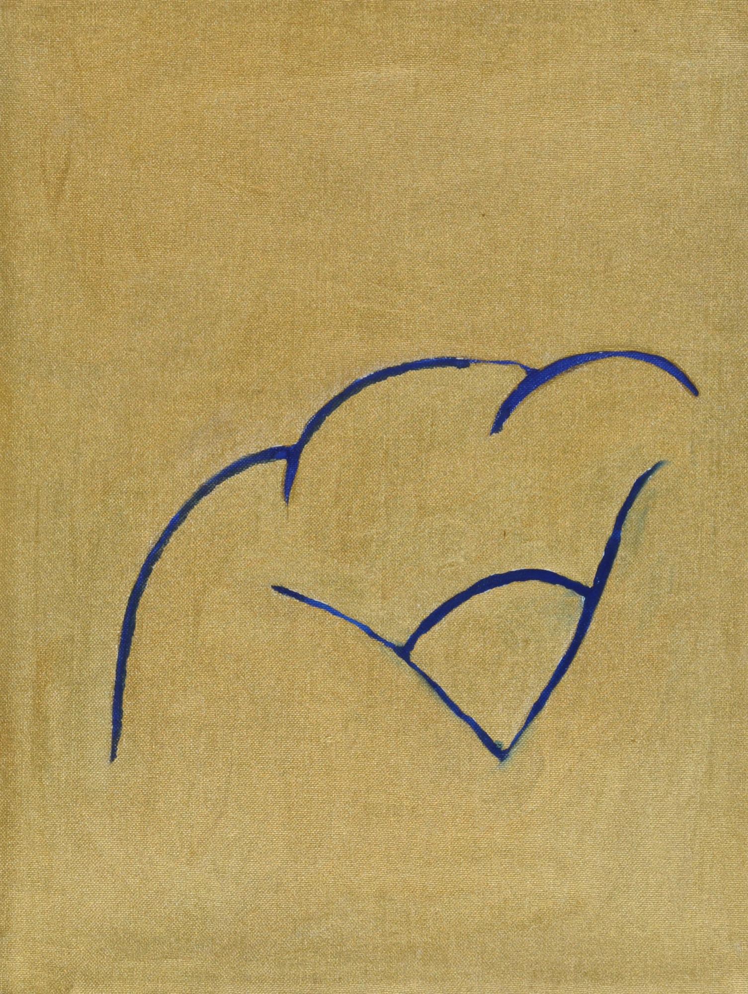 Eigenheer Marianne, 4 paintings: Untitled