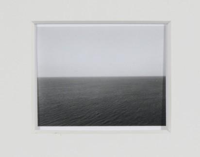 Day Seascape, English Channel, Weston Cliff