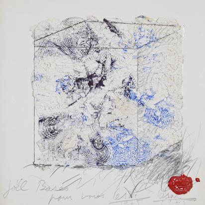 Book. Pierre Restany, César