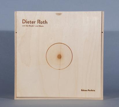 Dieter Roth und die Musik