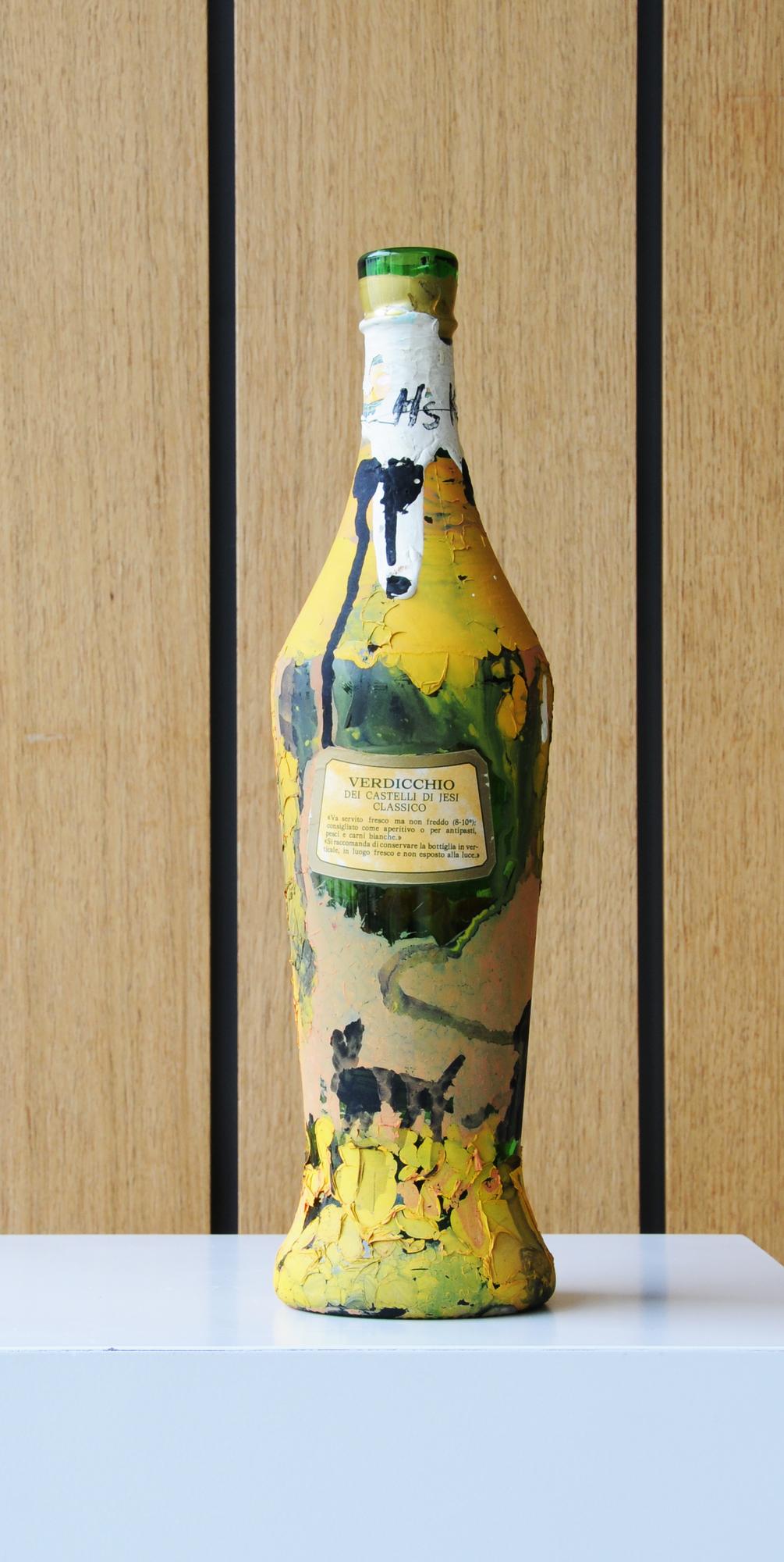 Krüsi Hans, Flasche (Bottle)