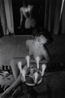 Romy Schneider, Paris 1974