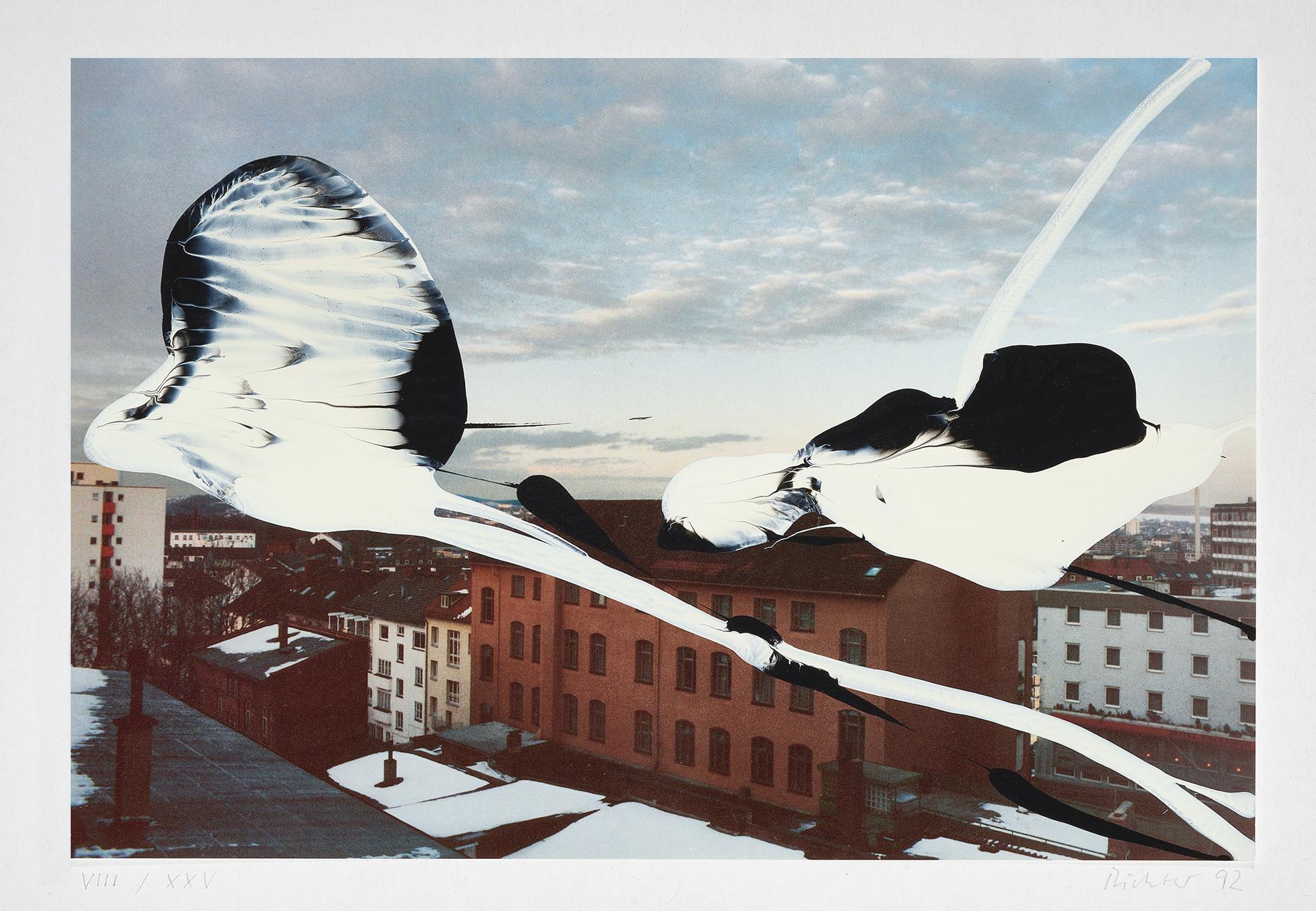 Richter Gerhard, Kassel