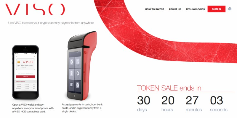 viso ico review