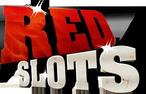 RedSlots Logo