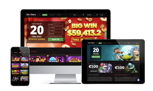 bitstarz casino website