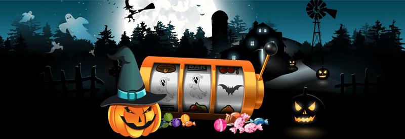halloween kasiino promod