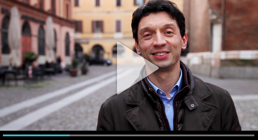 Gianluca Galimberti – Mi presento