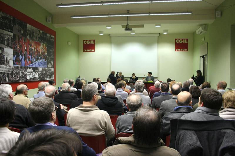 Assemblea Pd ufficializza <br/> sostegno a Galimberti