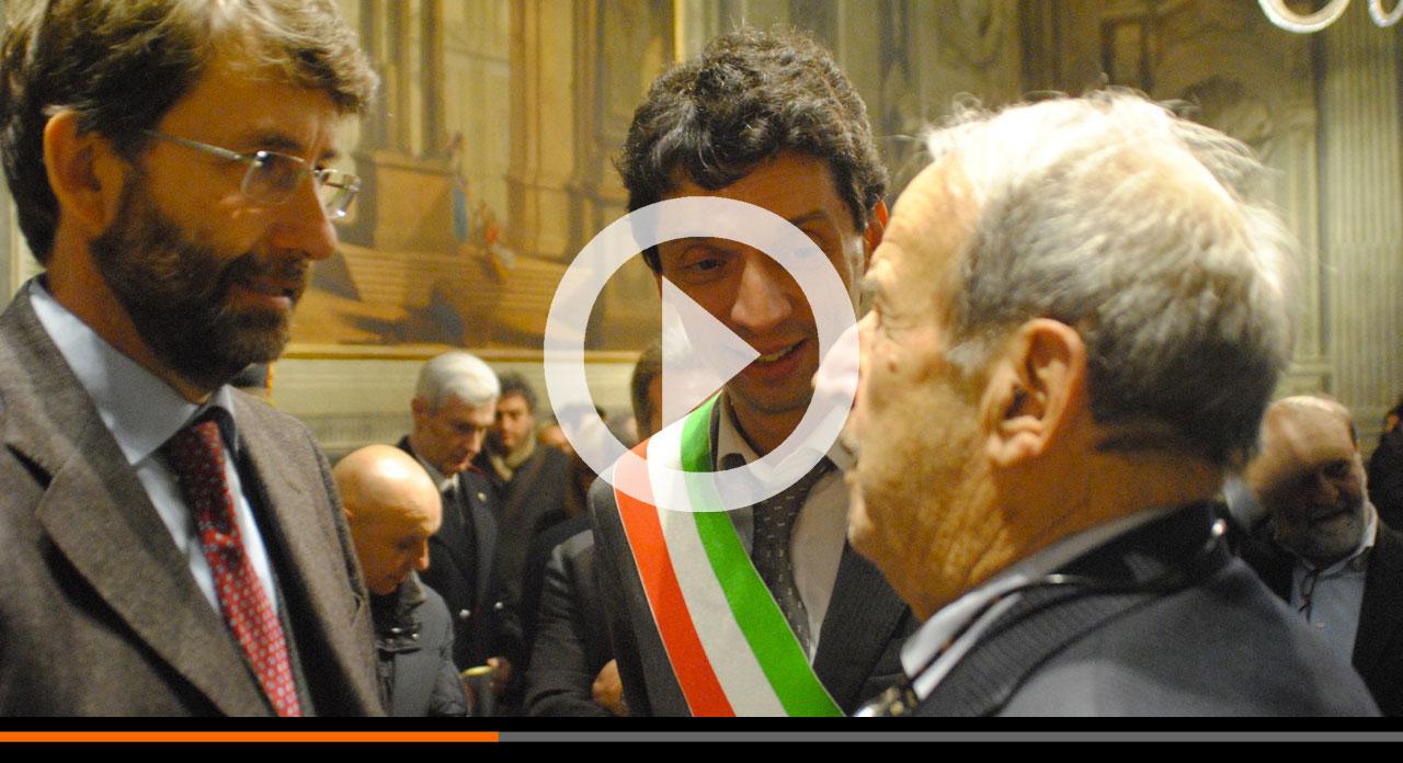 Violino della Shoah, teatro e Mdv: Franceschini a Cremona. La cultura salva questo paese e rilancia la città