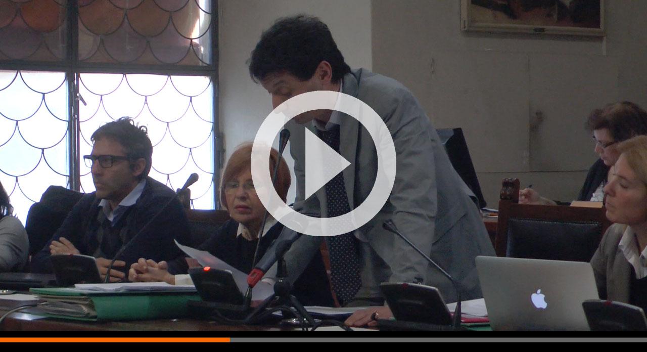 Contro ogni forma di violenza e prevaricazione: Cremona è democratica e antifascista