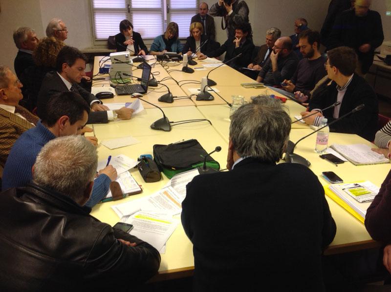 Inceneritore, in commissione dati e tempi dei tavoli tecnici: percorso serio e non ideologico