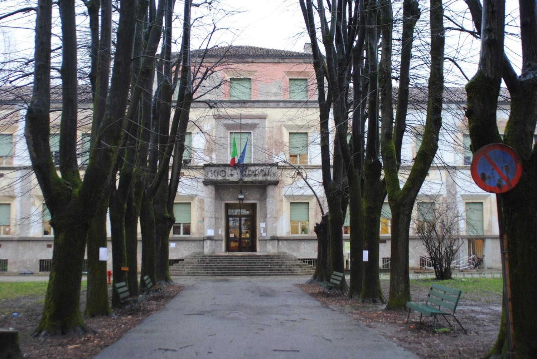 Palestra scuola Stradivari, c'è il progetto definitivo da presentare in Regione per i finanziamenti