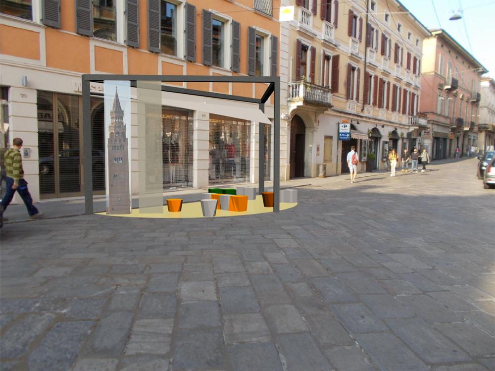 Luoghi di socialità, aree eventi e animazione: rigenerazione urbana nei corsi Garibaldi e Mazzini e in Largo Boccaccino